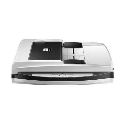 Сканер Plustek SmartOffice PN2040 ADF дуплексный (0204TS)