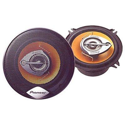 Колонки автомобильные Pioneer TS-G1358 (TS-1358) колонки автомобильные pioneer ts a6933i коаксиальные 420вт