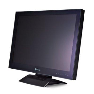 Монитор 23 NEOVO U-23 (U-23)Мониторы Neovo<br>3 TFT; 3 мс, оптический фильтр NeoV; Разрешение 1920x1080; Угол обзора 170/170; Контрастность: 1000:1; 0.294mm; Яркость: 250cd/m^2; 16.7 million цветов, встроенные колонки 2*1W, USB-port, DVI, Black<br>