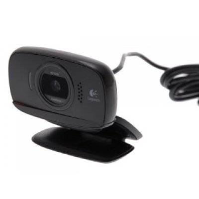 Веб-камера Logitech Webcam HD C525 [960-000723] (960-000723)Веб-камеры Logitech<br>Logitech Webcam HD C525, 8MP, 1280x720, [960-000723]<br>