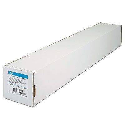 Бумага для плоттера HP Q1445A A1 24(0.594) x 45,7м, 90 г/м2 (Q1445A)Бумага для плоттеров HP<br>Ярко-белая бумага для струйной печати A1 24(0.594) x 45,7м, 90 г/м2<br>