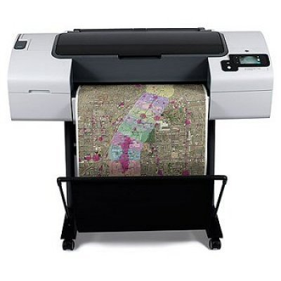 Фото Плоттер HP Designjet T790 (CR648A)