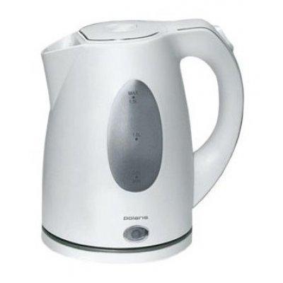 Электрический чайник Polaris PWK1574CL (PWK1574CL) кофеварка polaris pcm 0210 450 вт черный