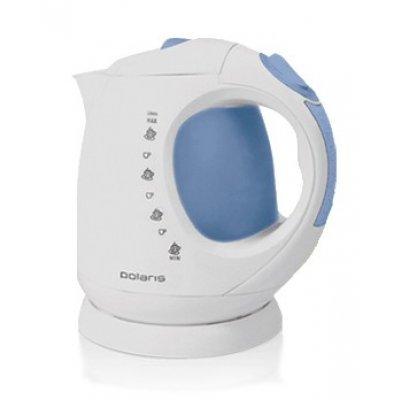 Электрический чайник Polaris PWK2013C (PWK2013C) мультиварка polaris pmc 0559d кофе 860 вт 5 л