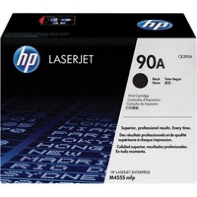 Картридж HP CE390A для HP LaserJet M4555MFP (CE390A) hp 932xl cn053ae