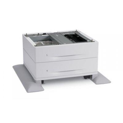 Доп. лоток 2 лотка по 550 листов (1100 листов)  для Phaser 6700 (097S04151)Лотки для бумаги Xerox<br><br>