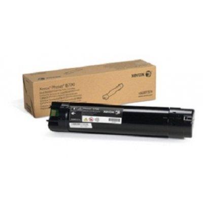 Тонер-Картридж Phaser 6700 Черный (7100 images) (106R01514)Тонер-картриджи для лазерных аппаратов Xerox<br><br>