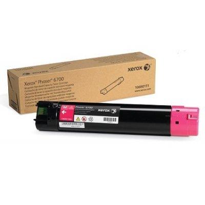 Тонер-Картридж Phaser 6700 Пурпурный (5000 images) (106R01512)Тонер-картриджи для лазерных аппаратов Xerox<br><br>