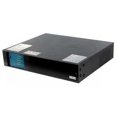 Источник бесперебойного питания Powercom King Pro KIN-3000AP-RM (KRM-3000-6G0-244P)Источники бесперебойного питания Powercom<br>RM (3U) USB и RS-232<br>