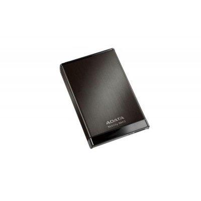 Внешний жесткий диск A-Data 1Tb NH13 черный (ANH13-1TU3-CBK)Внешние жесткие диски A-Data<br>Внешний жесткий диск 1TB A-DATA NH13, 2.5, USB 3.0, Черный<br>
