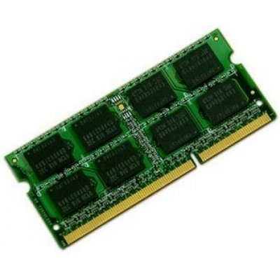 Модуль памяти 8GB Kingston (PC3-10600) 1333MHz DDR3 (KVR1333D3S9/8G)Модули оперативной памяти ПК Kingston<br>Kingston DDR-III 8GB (PC3-10600) 1333MHz SO-DIMM<br>