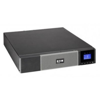Источник бесперебойного питания Eaton Powerware 5PX 2200i RT2U (5PX2200IRT) ибп eaton 5130 1250va rt 2u