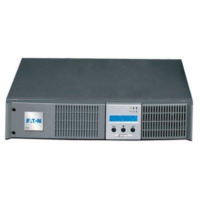 Источник бесперебойного питания Eaton Powerware EX 1000 RT 2U (68182)Источники бесперебойного питания Eaton Powerware<br>ИБП Eaton (68182) EX 1000 RT2U. On-Line.<br>