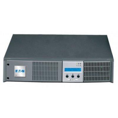Источник бесперебойного питания Eaton Powerware EX 1500 RT 2U (68184)Источники бесперебойного питания Eaton Powerware<br>ИБП Eaton (68184) EX 1500 RT2U. On-Line.<br>