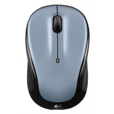 Мышь Logitech M325 Grey wireless (910-002335) (910-002335/910-002334)Мыши Logitech<br>USB<br>