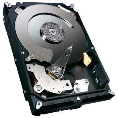 Жесткий диск 1000Gb Seagate ST1000DM003 (ST1000DM003)Жесткие  диски ПК Seagate<br>SATA-III 1Tb  (7200rpm) 64Mb 3.5<br>