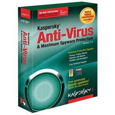 Антивирус Kaspersky Anti-Virus for xSP 1 year 500-999 пользователей (KL5111RQFS 500-999)