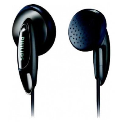 Наушники Philips SHE1350/00 (SHE1350/00) наушники philips she1350 black