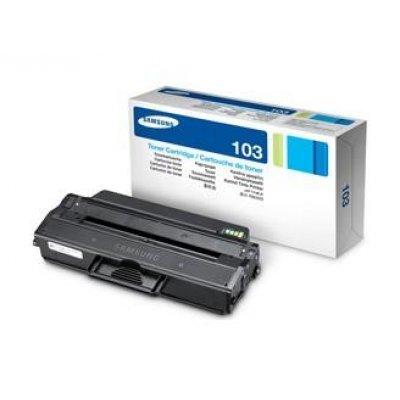 Принт-Картридж Samsung MLT-D103S для ML2950ND/2955DW/2955ND/SCX-4729FW (1 500 отпечатков) (MLT-D103S/SEE) картридж samsung ml 3310 3710 scx 4833 5637 mlt d205s see