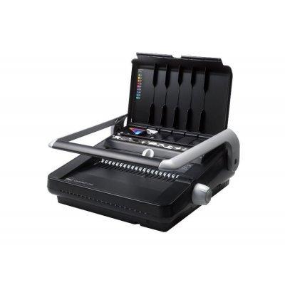Брошюровщик GBC Combbind C340 ручной (4400420) (4400420) брошюровщик gbc 210