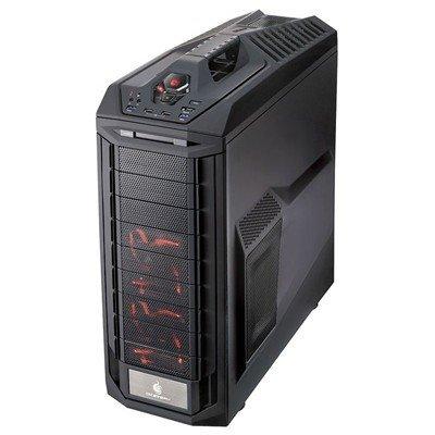 Корпус Cooler Master SGC-5000-KKN1/без БП черный (SGC-5000-KKN1)Корпуса системного блока CoolerMaster<br>Корпуса / Cooler Master / SGC-5000-KKN1 / ATX / без БП / черный<br>