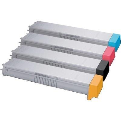 Стартовый тонер CLT-B606T/SEE для CLX-9250ND/CLX-9230ND (CLT-B606T/SEE)Тонер-картриджи для лазерных аппаратов Samsung<br>Стартовый тонер<br>