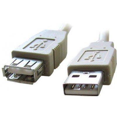Кабель Gembird CC-USB2-AMAF-10 USB2.0 (A-A, M/F) 3m, пакет (CC-USB2-AMAF-10)Кабели USB Gembird<br>удлинитель<br>