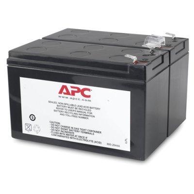 Аккумуляторная батарея для ИБП APC BR1100CI-RS (APCRBC113)