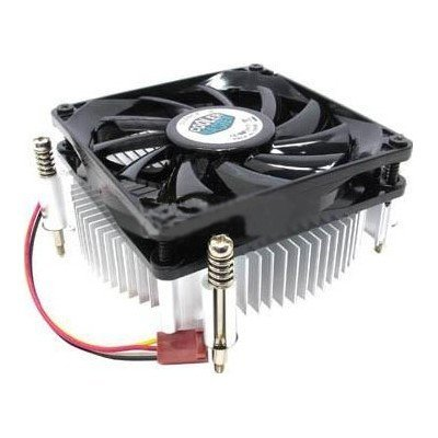 Вентилятор Cooler Master DP6-8E5SB-PL-GP (DP6-8E5SB-PL-GP) cooler master dp6 9gdsb pl gp 2600об мин