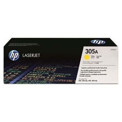 Картридж CLJ Pro 300 Color M351 /Pro 400 Color M451/Pro 300 Color MFP M375/Pro 400 (CE412A) (CE412A)