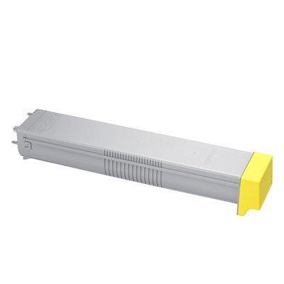 Тонер-Картридж Желтый Samsung CLT-Y606S для CLX-9350DN (20 000 страниц) (CLT-Y606S/SEE)