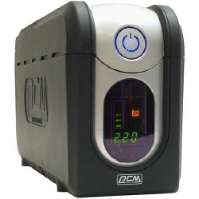 Источник бесперебойного питания Powercom Imperial IMP-525AP (IMP-525A-6C0-244P) источник бесперебойного питания powercom imd 525ap