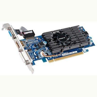 Видеокарта 1024Mb Gigabyte PCI-E NV (GV-N210D3-1GI) (GV-N210D3-1GI)