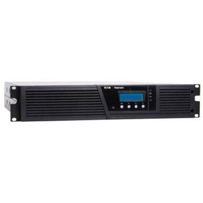 Источник бесперебойного питания Eaton Powerware 9130RM 1000 BA (103006455-6591) аккумуляторная батарея для ибп eaton powerware 9130 ebm 1000 rm 103006458 6591 103006458 6591