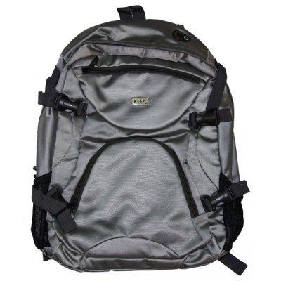 Рюкзак для ноутбука KREZ L16-501G серый (L16-501G)