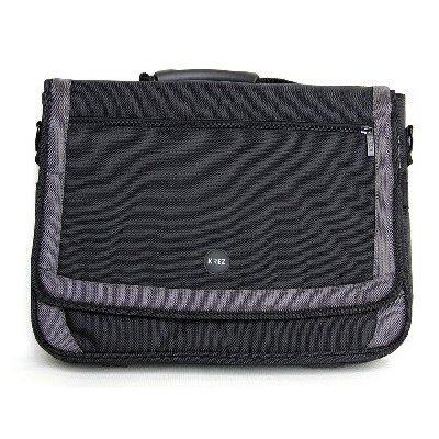 Сумка для ноутбука KREZ M16-601B черный (M16-601B)