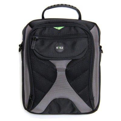 Сумка для ноутбука KREZ M10-101B черный (M10-101B)