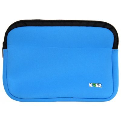 """Чехол для ноутбука 10"""" KREZ L10-401L синий (L10-401L)"""