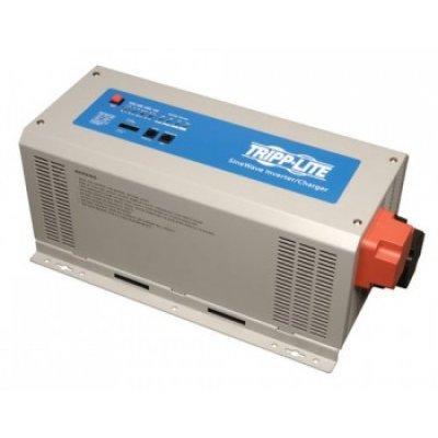 Автомобильный инвертор Tripp Lite PowerVerter APSX1012SW (APSX1012SW) кабель питания tripp lite p036 006 p036 006