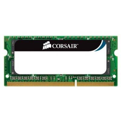 Модуль памяти DDR3 4096Mb 1066MHz Corsair (CMSA4GX3M1A1066C7) RTL (CMSA4GX3M1A1066C7)