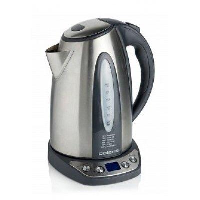 Электрический чайник Polaris PWK1783CAD (PWK1783CAD) чайник polaris pwk 1754 clwr 2200 вт 1 7 л пластик белый синий