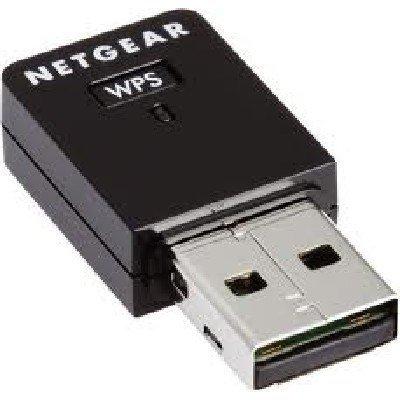 Wi-Fi адаптер Netgear WNA3100 (WNA3100M-100PES)Адаптеры Wi-Fi Netgear<br>Интерфейс подключения: USB, Поддерживаемые стандарты связи: 802.11g, Максимальная скорость передачи данных: 300, Поддерживаемые частоты: 2,4<br>