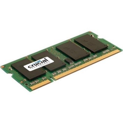 Модуль памяти 2Gb DDR2 Crucial original (CT25664AC800) (CT25664AC800)Модули оперативной памяти ПК Crucial<br><br>
