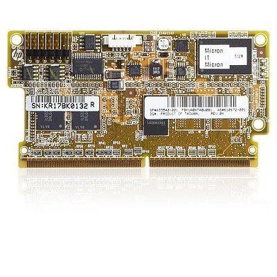 Опция HP 512MB Flash Backed Write Cache Upgrade (661069-B21) (661069-B21)Модули серверов HP<br>512MB Flash Backed Write Cache Upgrade for Kit SA P420/421<br>