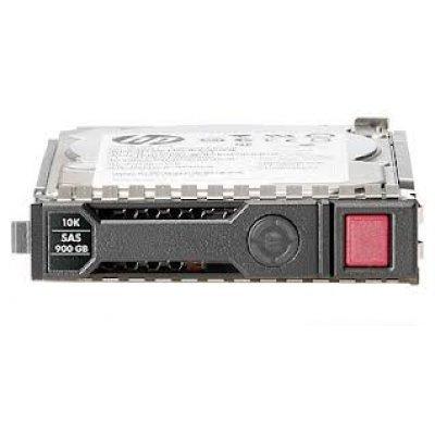 Жесткий диск 900GB 2.5(SFF) SAS 10k 6G (652589-B21) (652589-B21) sas festplatte 146gb 10k sas 6g dp 507125 b21