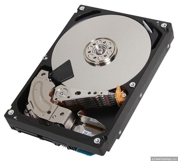 Внутренние жесткие диски для пк