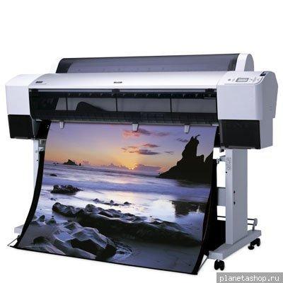 Как сделать большие фото обычным принтером