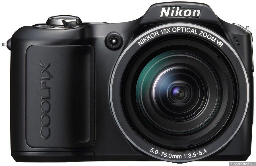 Драйвера Для Фотоаппарата Nikon Coolpix L820
