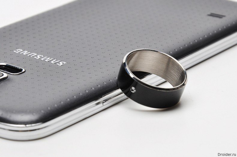 2014-Latest-TimeR2-NFC-Smart-Ring-for-Android-WP-Mobile-phones-Multifunction-Smart-wear-Magic-Ring