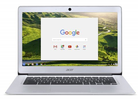 Acer Chromebook 14 for Work �����